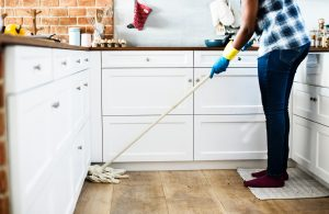 10 Things that can make your home cleaning easier