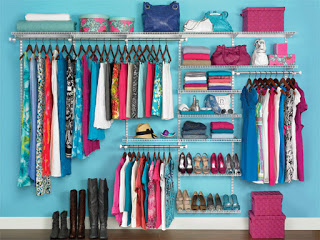 4 Tips to Declutter & Organize Your Home
