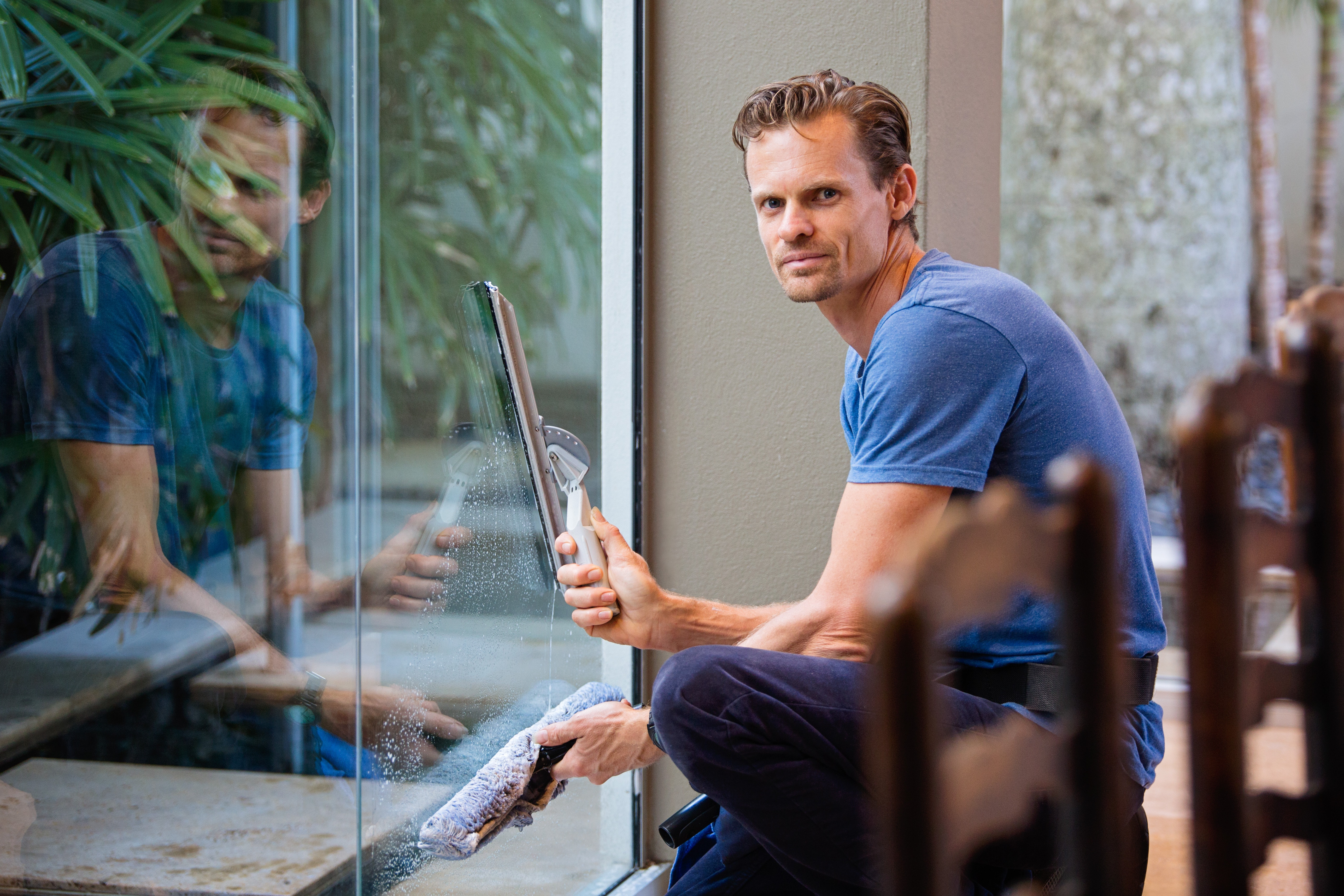 Window Cleaner Orange County
