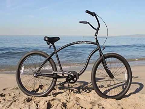 Biking Newport Beach! Way fun! and Super Cool!