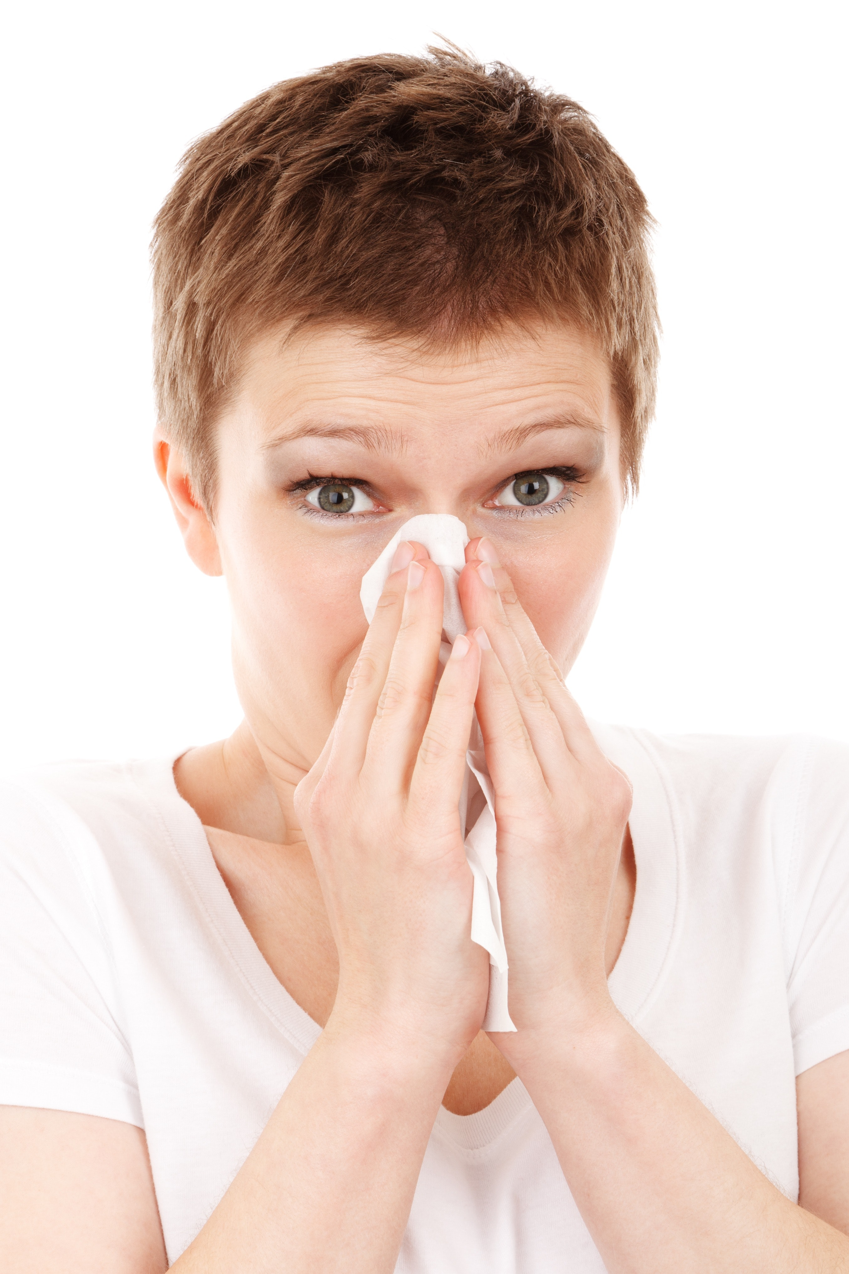 Prevent Allergies in Orange County with House Cleaning