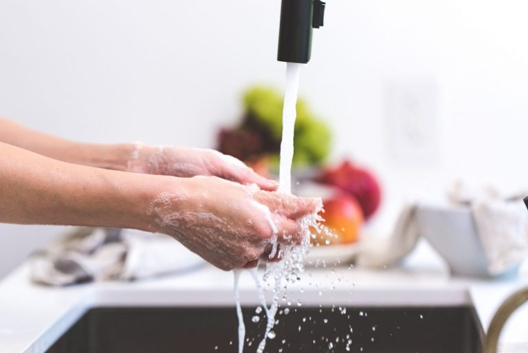 LA Orange County Cleaning Corona Virus