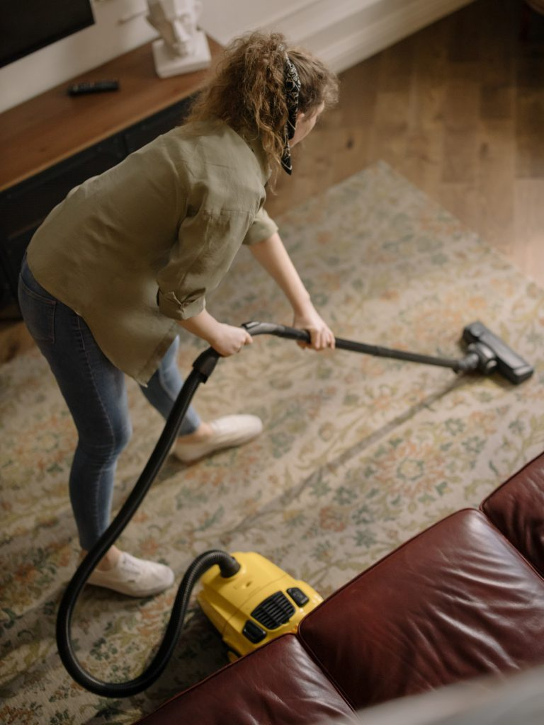 carpet cleaning Archives - Aloha Maids